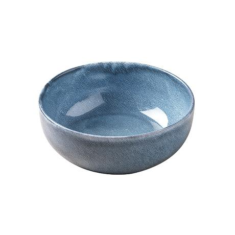 SØHOLM Sonja - salad bowl blue 1 pcs