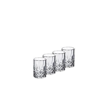 Harvey -shotsglass 4 pcs